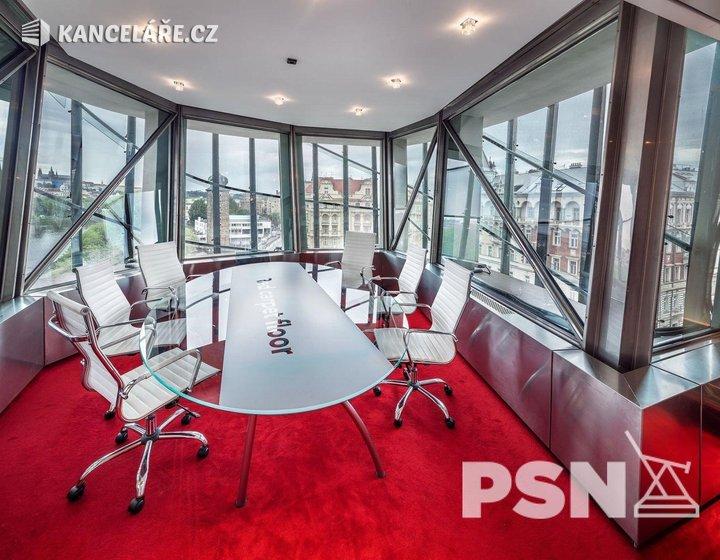 Kancelář k pronájmu - Jiráskovo náměstí, Praha, 30 m² - foto 2