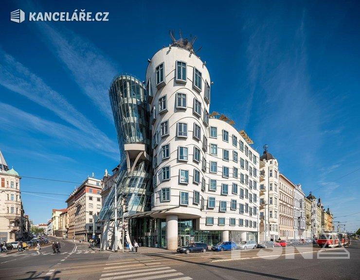 Kancelář k pronájmu - Jiráskovo náměstí, Praha, 30 m²