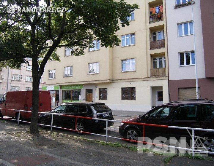 Obchodní prostory na prodej - Ortenovo náměstí, Praha, 74 m² - foto 5