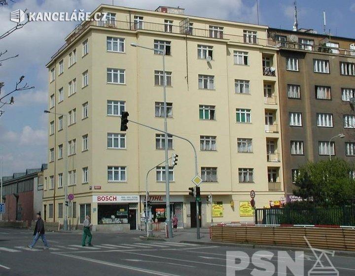 Obchodní prostory na prodej - Ortenovo náměstí, Praha, 74 m² - foto 4