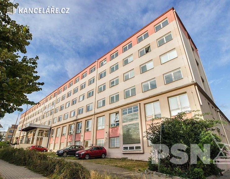 Kancelář k pronájmu - Litevská, Praha, 14 m²
