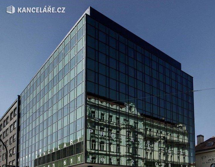 Obchodní prostory k pronájmu - Národní, Praha, 250 m² - foto 2