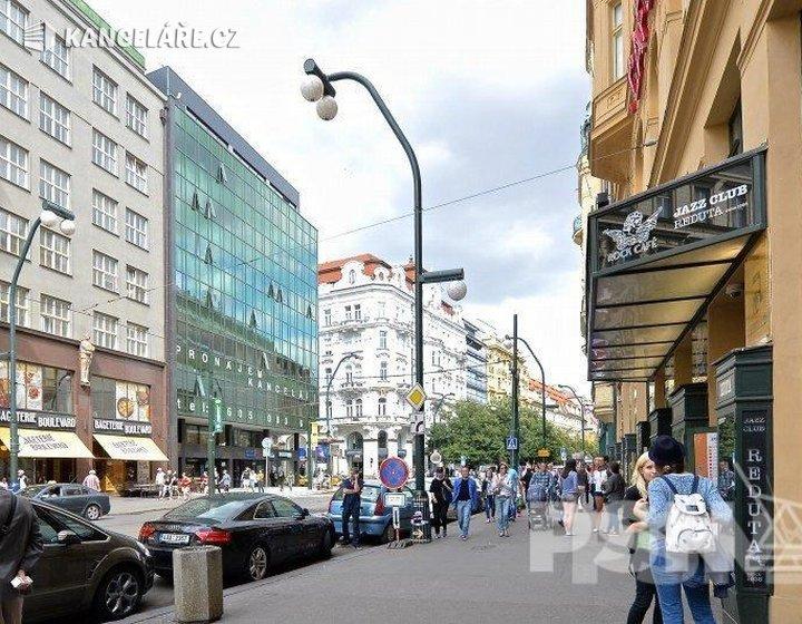 Obchodní prostory k pronájmu - Národní, Praha, 250 m² - foto 3