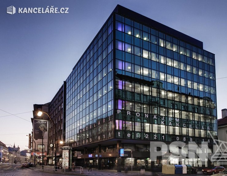 Obchodní prostory k pronájmu - Národní, Praha, 250 m²