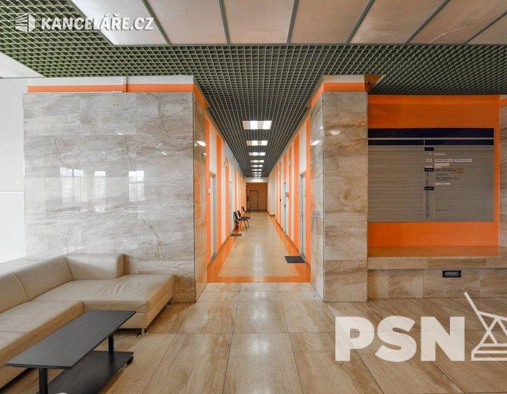 Kancelář k pronájmu - Litevská, Praha, 28 m² - foto 3