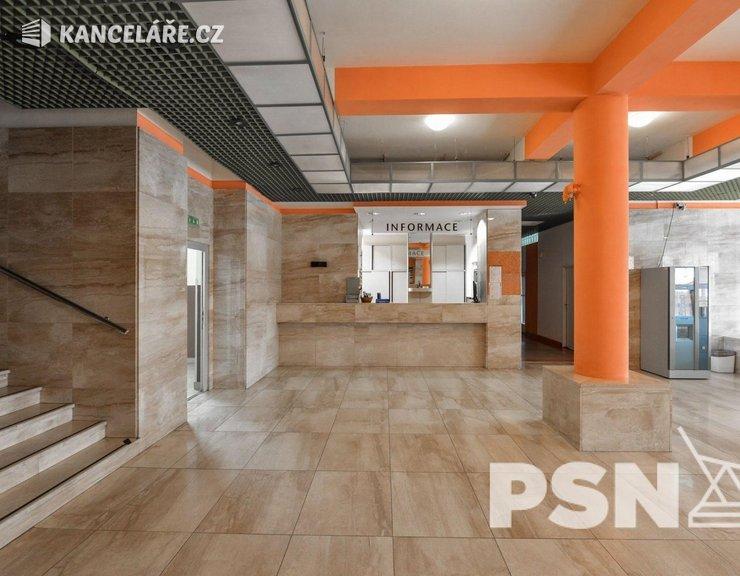 Kancelář k pronájmu - Litevská, Praha, 28 m²