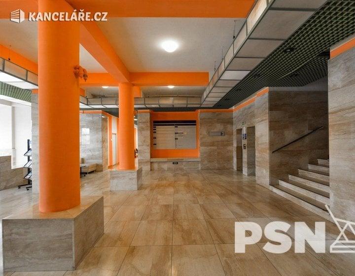 Kancelář k pronájmu - Litevská, Praha, 73 m² - foto 5