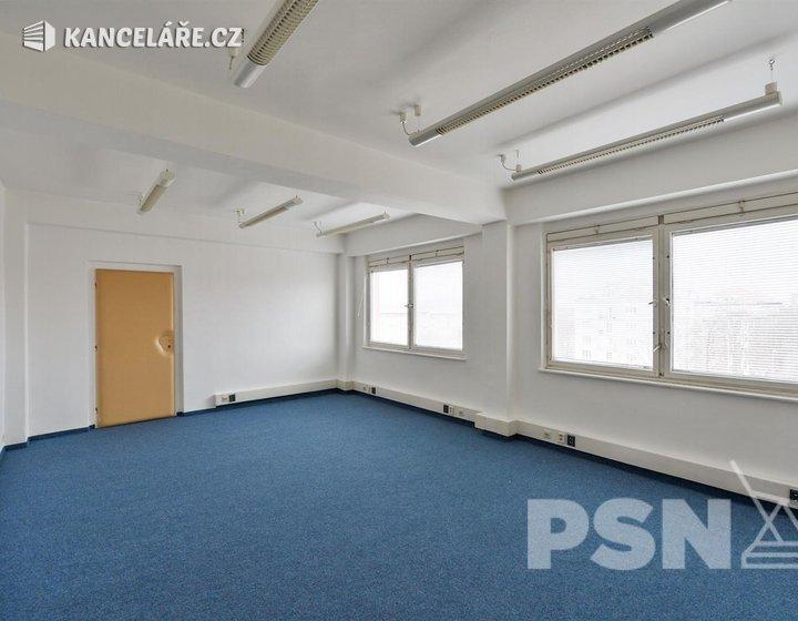 Kancelář k pronájmu - Litevská, Praha, 150 m² - foto 3