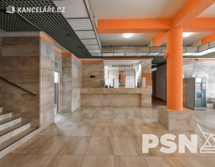 Kancelář k pronájmu - Litevská, Praha, 150 m²