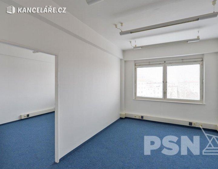 Kancelář k pronájmu - Litevská, Praha, 500 m² - foto 6