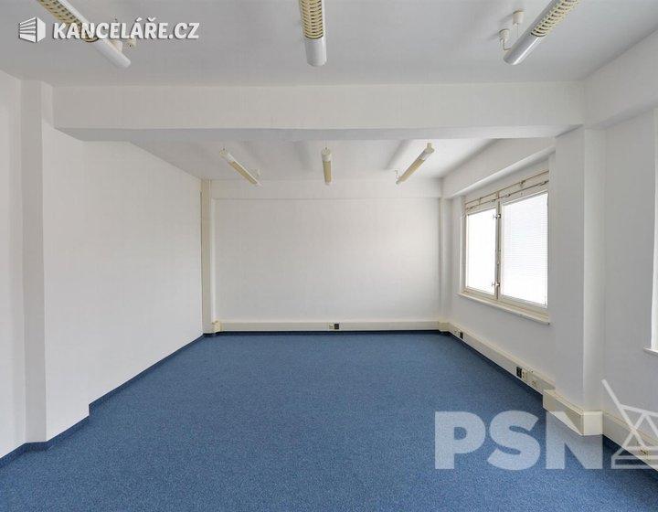 Kancelář k pronájmu - Litevská, Praha, 500 m² - foto 8