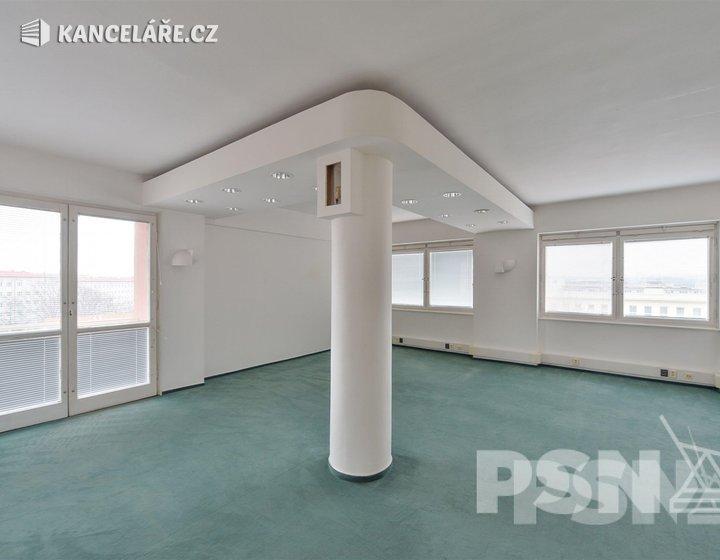 Kancelář k pronájmu - Litevská, Praha, 500 m² - foto 3