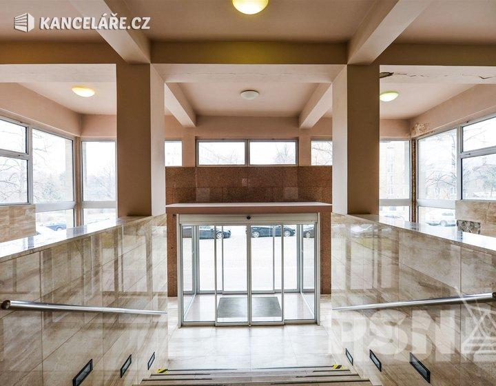 Kancelář k pronájmu - Litevská, Praha, 500 m² - foto 2