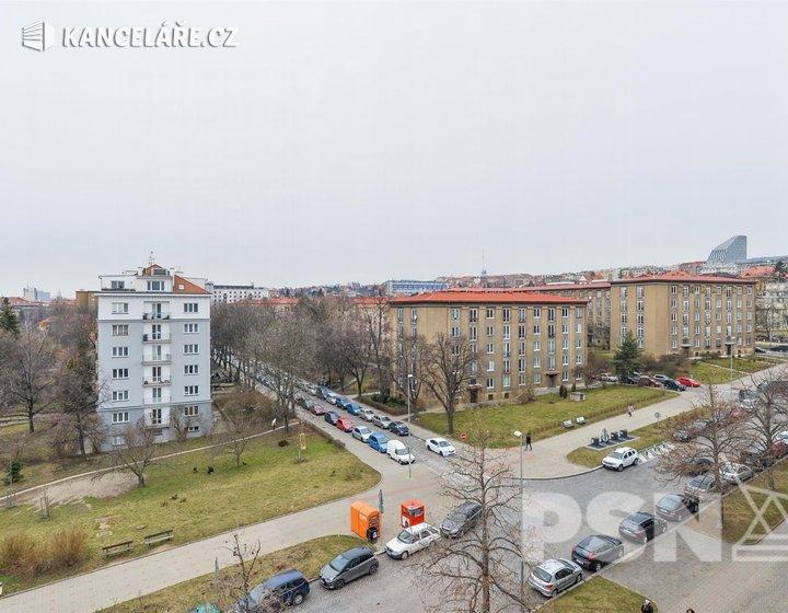 Kancelář k pronájmu - Litevská, Praha, 500 m² - foto 11