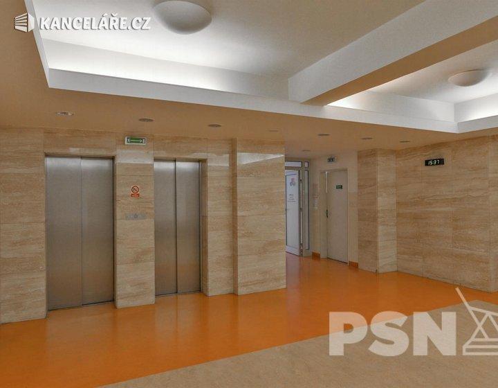 Kancelář k pronájmu - Litevská, Praha, 500 m² - foto 4