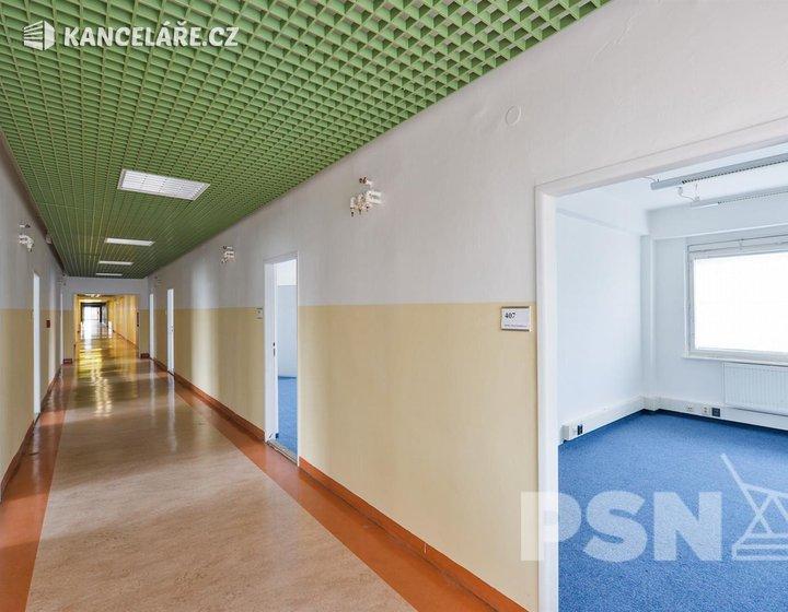 Kancelář k pronájmu - Litevská, Praha, 500 m² - foto 15