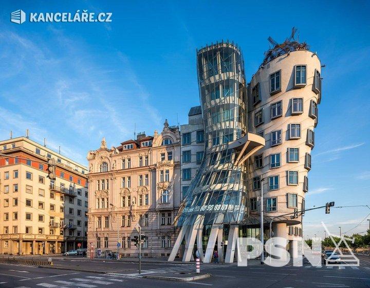 Kancelář k pronájmu - Jiráskovo náměstí 1981/6, Praha, 170 m² - foto 4