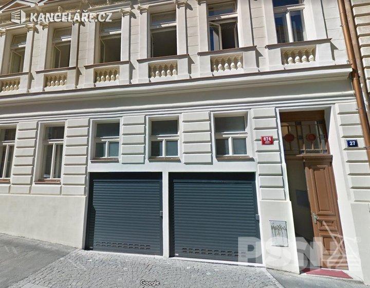 Pronájem, Ostatní , 20m² - Praha 3 - foto 2