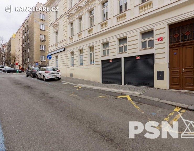 Pronájem, Ostatní , 20m² - Praha 3