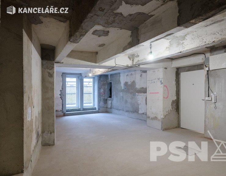 Byt na prodej - 1+kk, Přípotoční 917/35, Praha, 49 m²