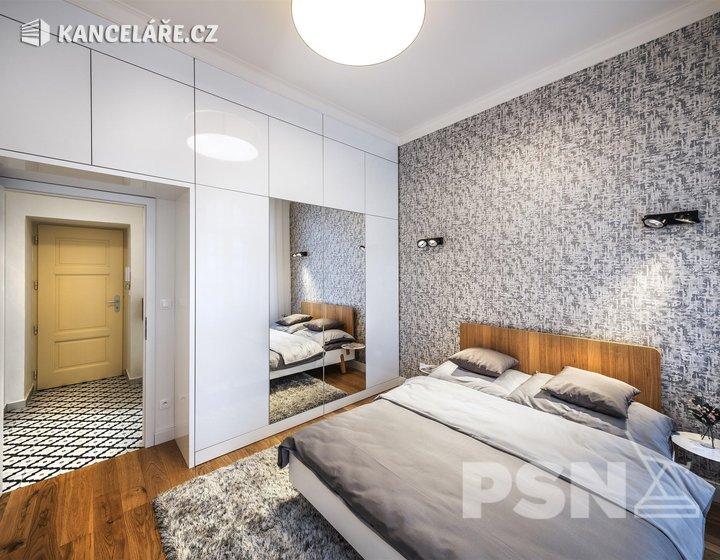 Byt na prodej - 2+kk, Prvního pluku 144/14, Praha, 46 m² - foto 5