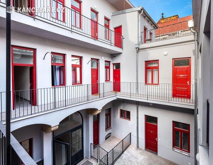 Byt na prodej - 2+kk, Prvního pluku 144/14, Praha, 46 m² - foto 8
