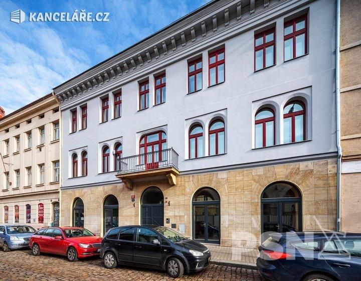 Byt na prodej - 2+kk, Prvního pluku 144/14, Praha, 46 m² - foto 2