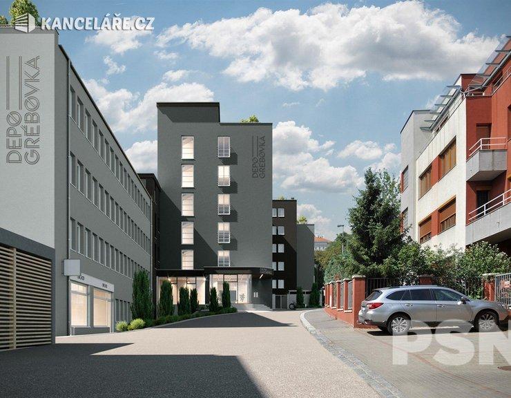 Byt na prodej - 3+kk, Perucká 2483/9, Praha, 55 m²