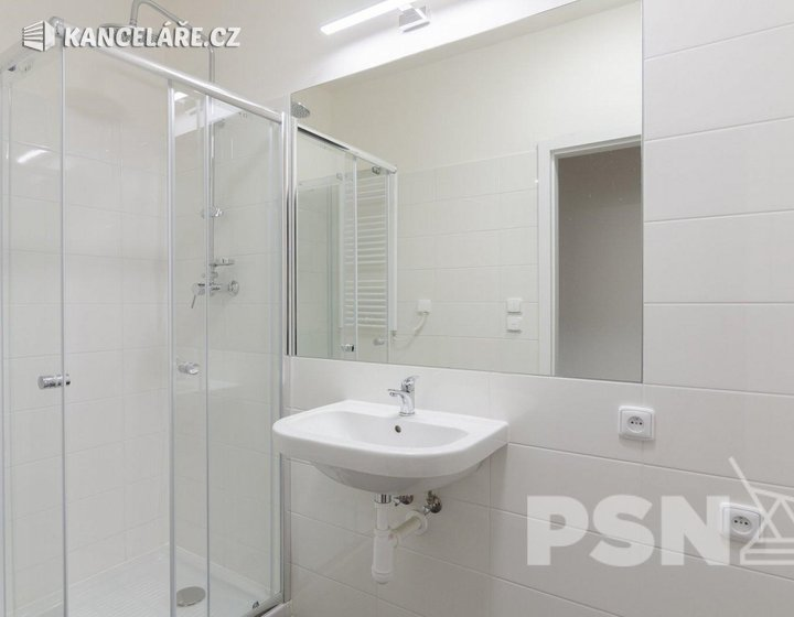 Obchodní prostory na prodej - Peroutkova 531/81, Praha, 24 m² - foto 5