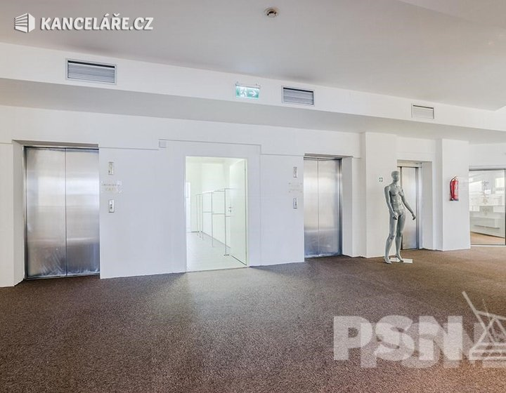Kancelář k pronájmu - Václavské náměstí 773/4, Praha, 60 m² - foto 3