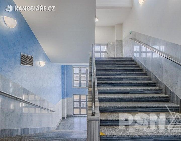 Kancelář k pronájmu - Václavské náměstí 773/4, Praha, 60 m² - foto 4