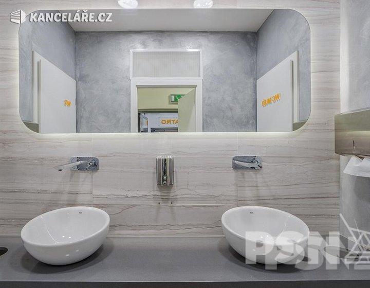 Kancelář k pronájmu - Václavské náměstí 773/4, Praha, 60 m² - foto 5