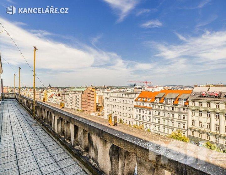 Kancelář k pronájmu - Václavské náměstí 773/4, Praha, 60 m² - foto 2
