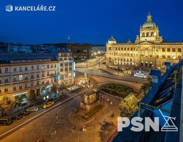 Kancelář k pronájmu - Václavské náměstí 773/4, Praha, 60 m² - foto 7