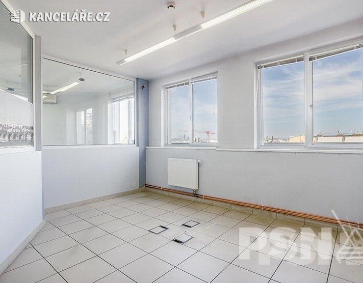 Kancelář k pronájmu - Václavské náměstí 773/4, Praha, 60 m²
