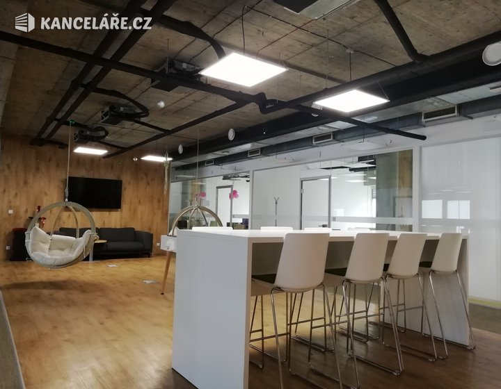 Coworking - Thámova, Praha, 415 m² - foto 9