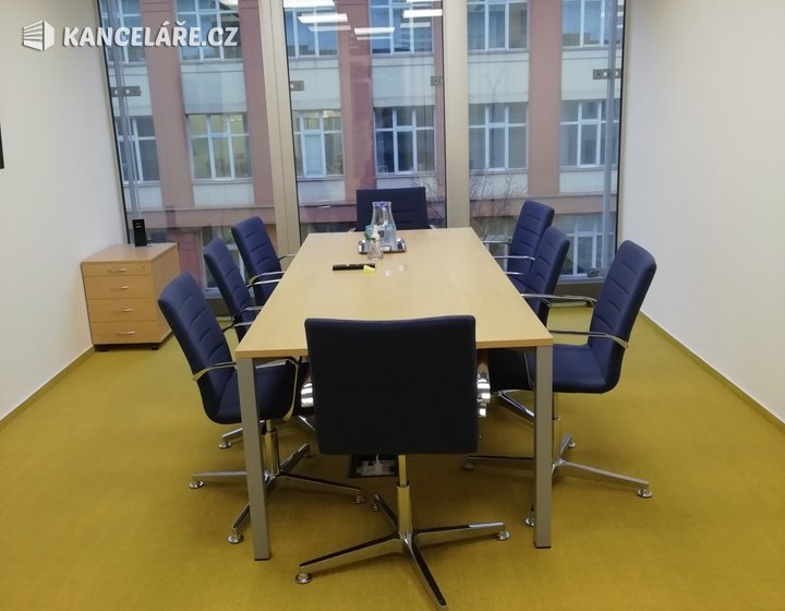 Coworking - Thámova, Praha, 415 m² - foto 3
