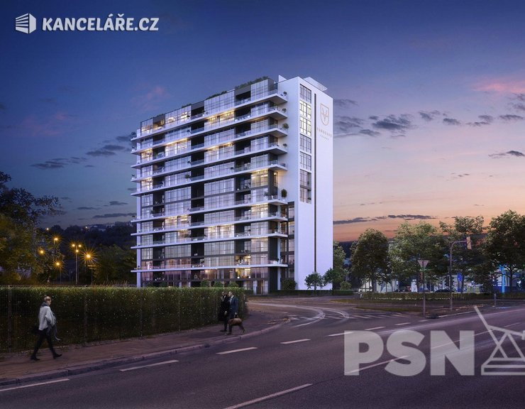 Prodej, Ostatní , 282m² - Praha 4