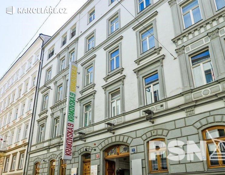 Pronájem, Ostatní , 3m² - Praha 1
