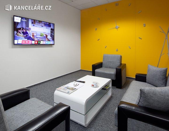 Kancelář k pronájmu - Olivova, Praha - Nové Město, 45 m² - foto 6