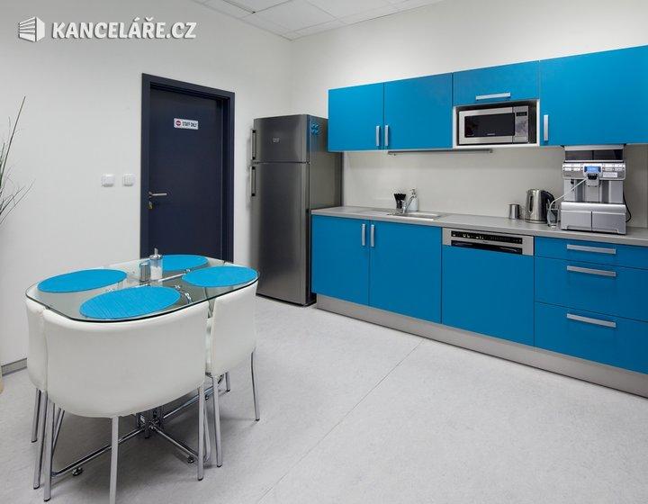Kancelář k pronájmu - Olivova, Praha - Nové Město, 45 m² - foto 7