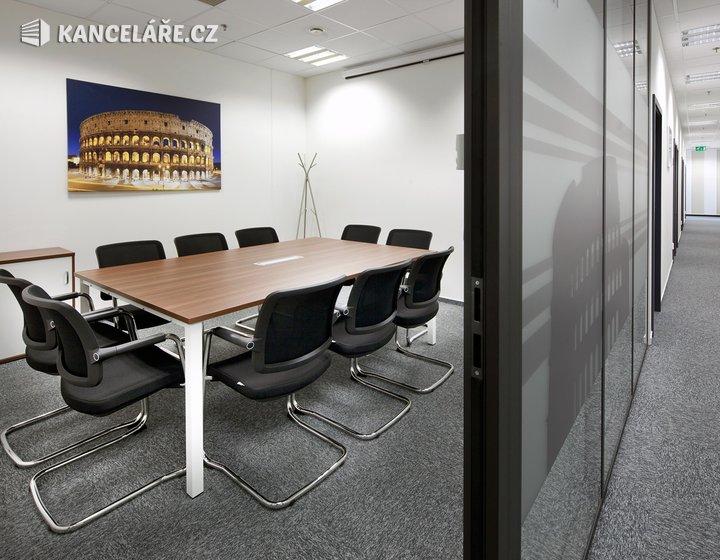 Kancelář k pronájmu - Olivova, Praha - Nové Město, 45 m² - foto 3