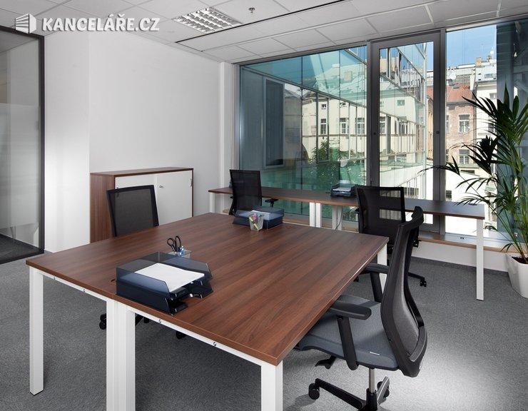 Kancelář k pronájmu - Olivova, Praha - Nové Město, 45 m²