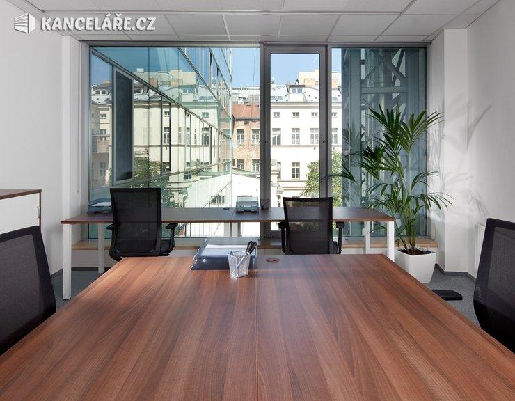 Coworking - Olivova, Praha - Nové Město, 45 m²