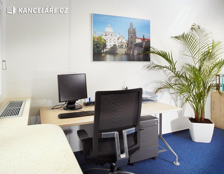 Kancelář k pronájmu - Na poříčí, Praha - Nové Město, 15 m² - foto 3
