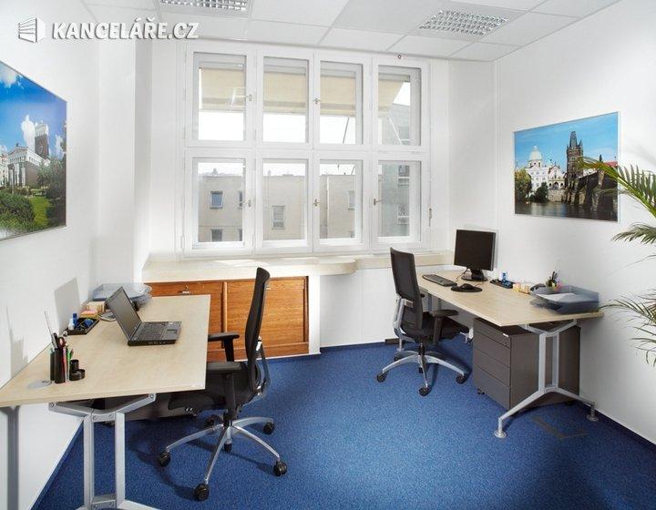 Kancelář k pronájmu - Na poříčí, Praha - Nové Město, 15 m² - foto 1