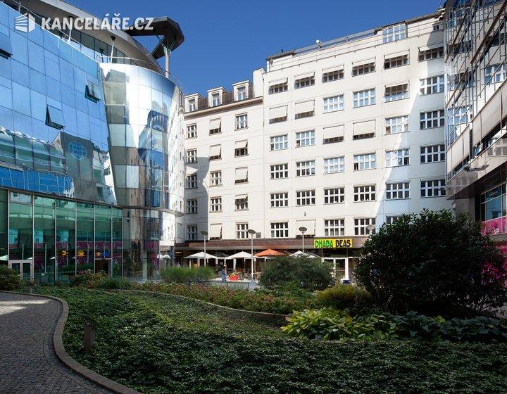 Kancelář k pronájmu - Na poříčí, Praha - Nové Město, 15 m² - foto 5