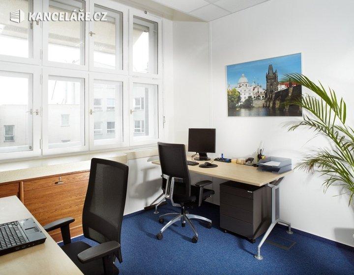 Kancelář k pronájmu - Na poříčí, Praha - Nové Město, 15 m² - foto 2