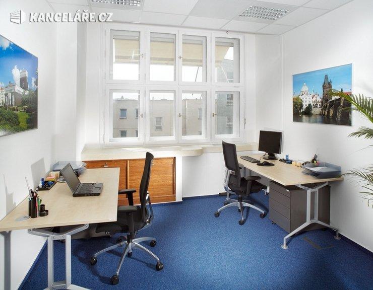 Kancelář k pronájmu - Na poříčí, Praha - Nové Město, 15 m²