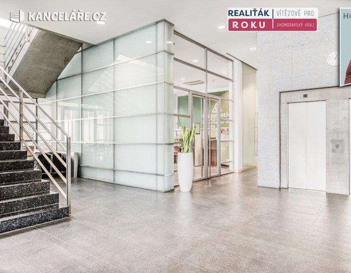 Kancelář k pronájmu - Rašínova, Brno, 578 m² - foto 2